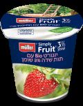 תמונת המוצר Müller Simply Fruit