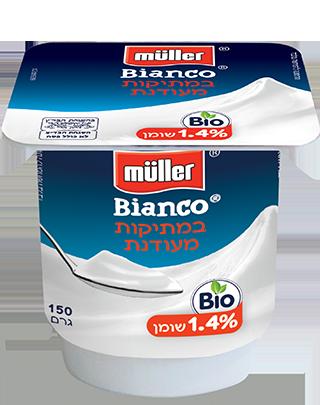 תמונת המוצר Müller Bianco